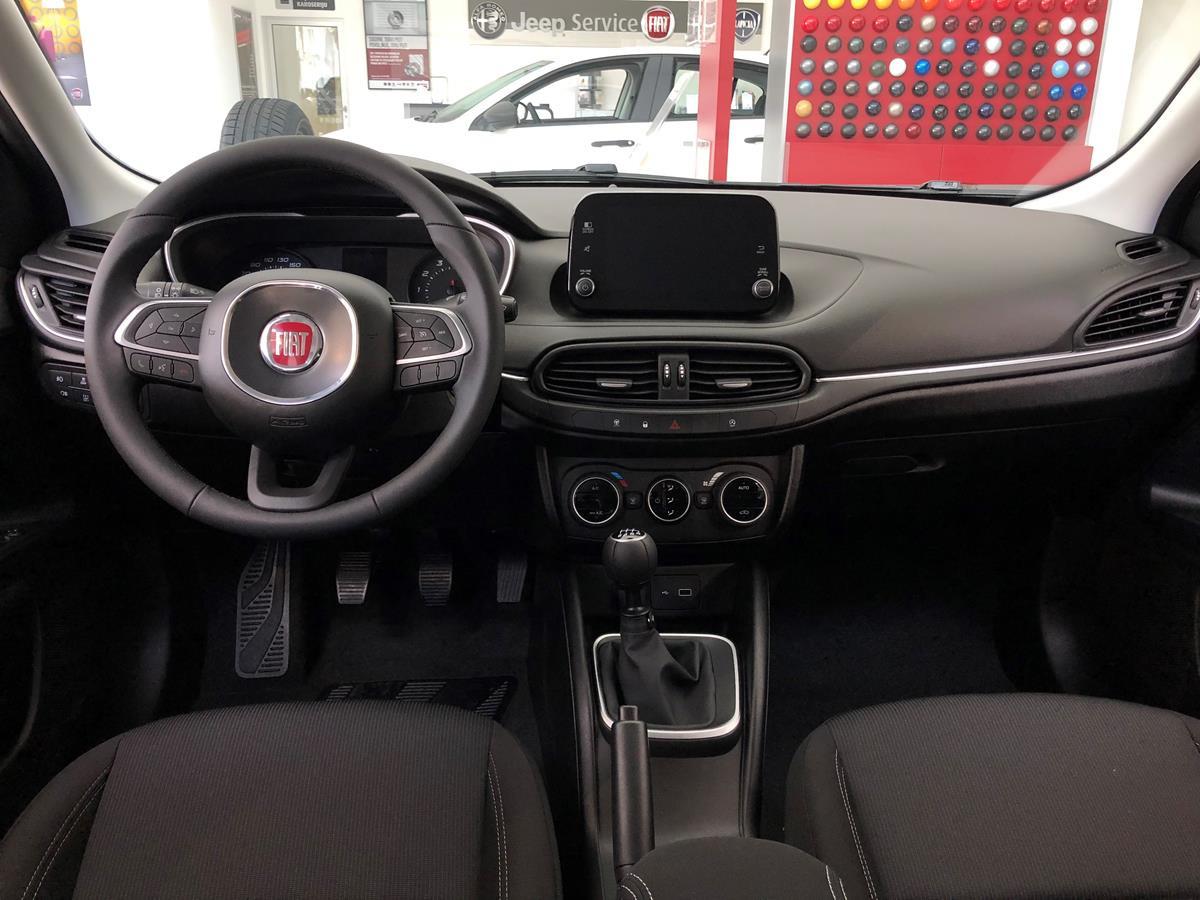 Fiat Tipo SW 1.3 mjtd 95ks Mirror Taxi