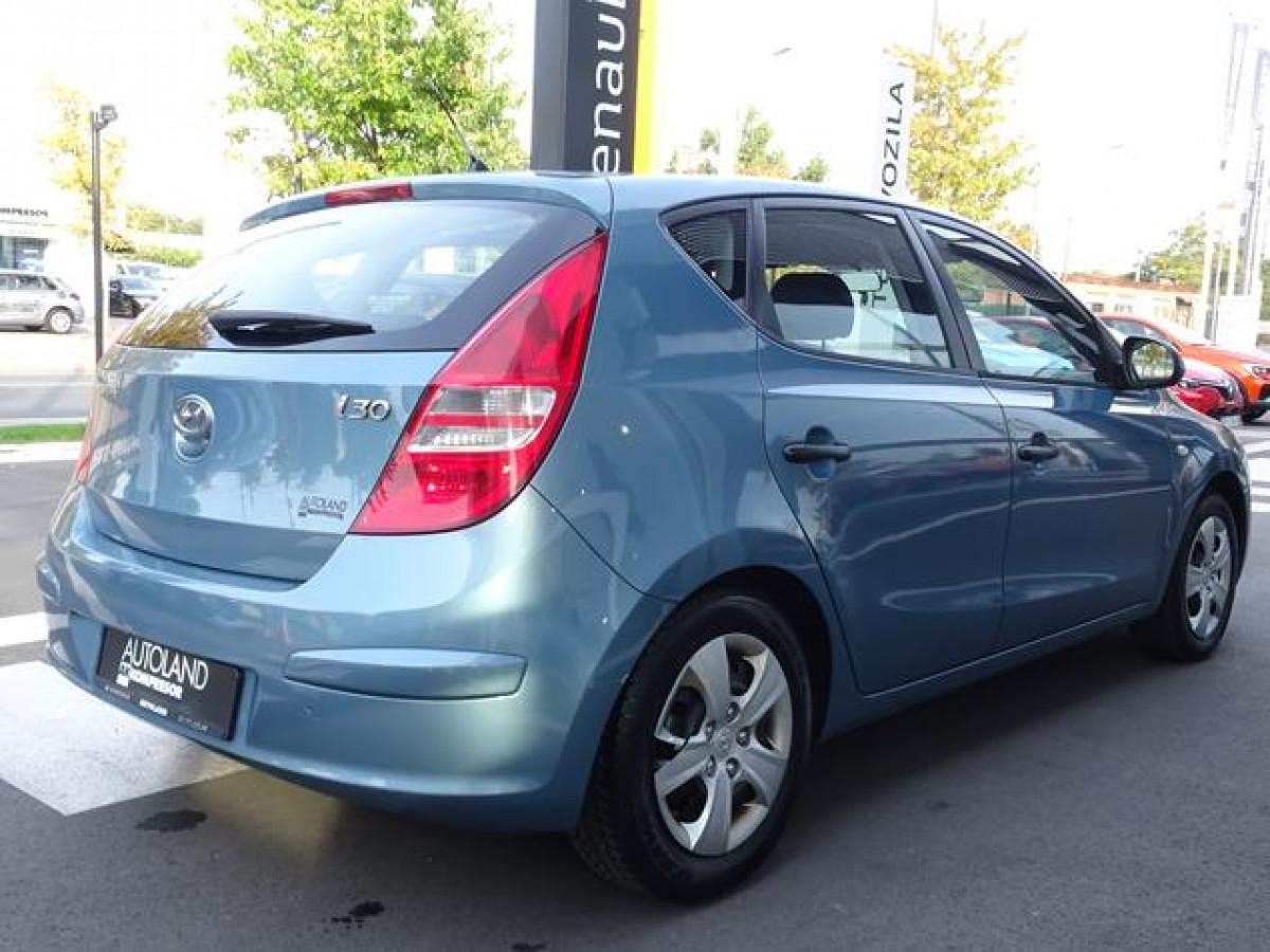 Hyundai i30 1.4 GL TNG