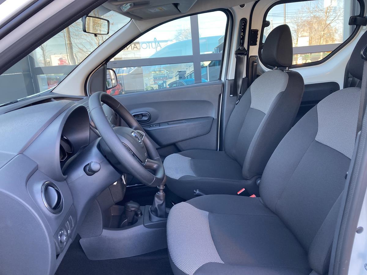 Dacia Dokker Essential 1.5 dCi 75 N1