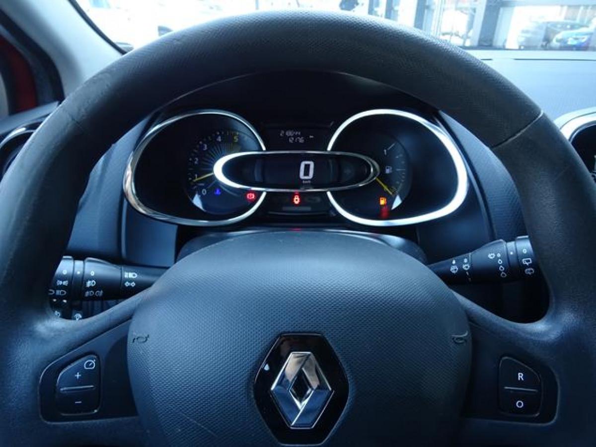Renault Clio SW 1.5 dCi