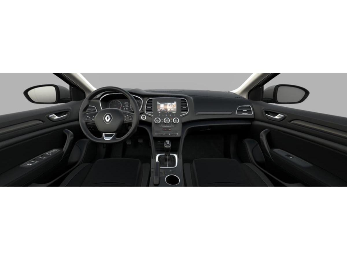 Renault Megane Grandcoupe INTENS Blue dCi 115