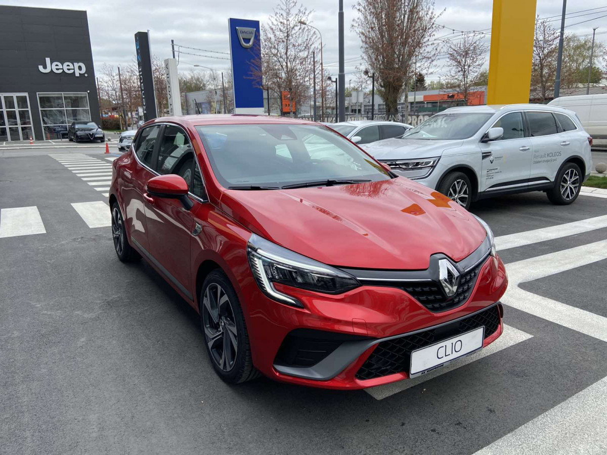 Renault Clio INTENS dCi 85