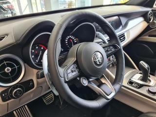 Alfa Romeo Stelvio 2.2 210ks AT8 Q4 Veloce