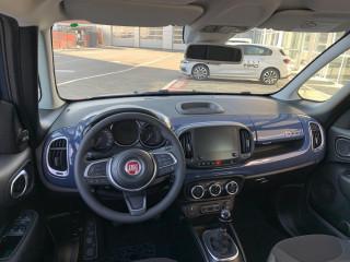 Fiat 500L 1.4 95ks Cross