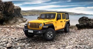 Jeep Wrangler 2.0 GME 270ks AT8 Rubicon 4vr