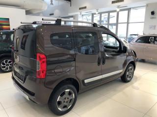Fiat Fiorino Qubo Trekking 1.3 mjtd 95ks