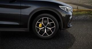 Alfa Romeo Stelvio 2.0 200ks AT8 Q4 Super