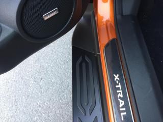 NISSAN X-TRAIL 1.7D XT 4WD TEKNA