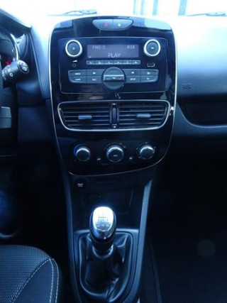 Renault Clio 90 tCe TNG