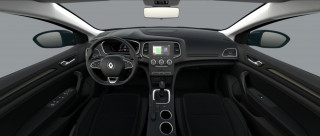 Renault Megane Intens Tce 115