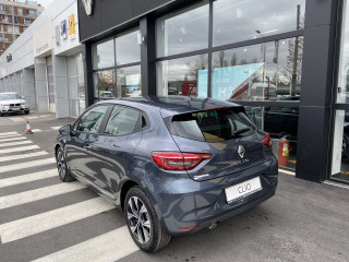 Renault Clio Limited Tce 100 LPG