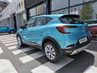 Renault Captur Intens Tce 90