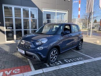 Fiat 500L 1.4 95ks Cross
