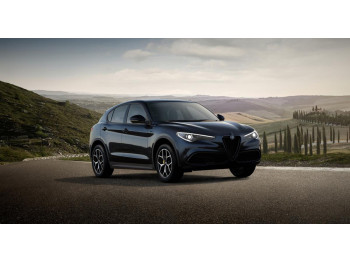 Alfa Romeo Stelvio 2.0 200ks AT8 Q4 Super