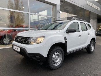 Dacia Duster Essential 1.0 Tce 90