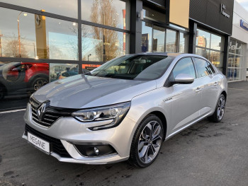 Renault Megane Grandcoupe INTENS Tce 140