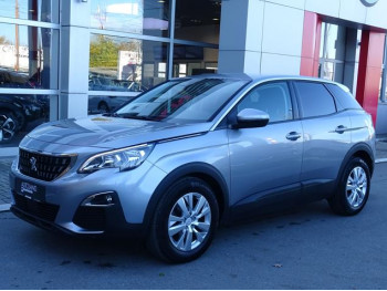 Peugeot 3008 1.6 HDI Bussines