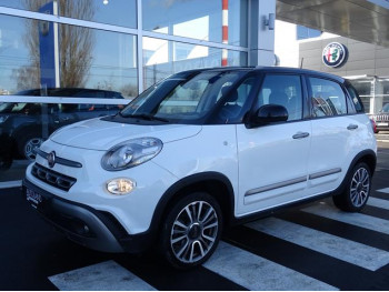 Fiat 500L 1.3 mjtd AUT CROSS